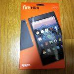 Amazon Fire HD8(2017,7gen,32GB)