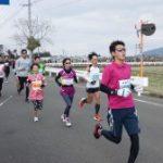第1回熊本城マラソン
