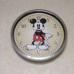 Amazon Echo Wall Clock – Disney ミッキーマウス エディション (1Gen)