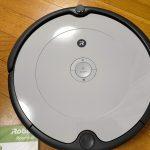 ロボット掃除機ルンバ(Roomba 692)購入!
