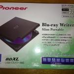 Pioneer BDR-XD05J2