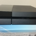 PS4 PlayStation Camera 同梱版 (CUH-1000AA01)購入
